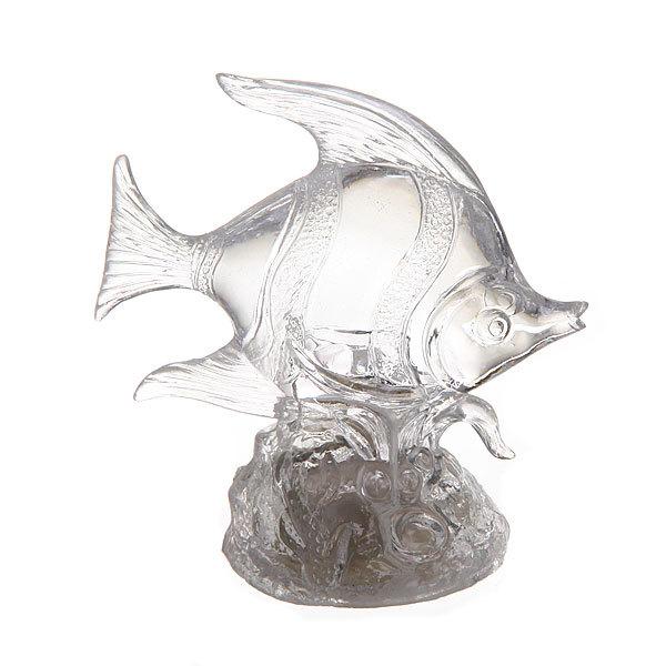 Фигурка из акрила ″Рыбка″ 9 см купить оптом и в розницу