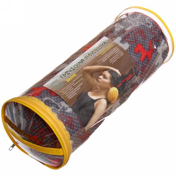 Подушка декоративная 15*40см ″Скандинавия″ купить оптом и в розницу