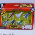 Набор самолетов металл 10118-ВА LITTLE ANT купить оптом и в розницу