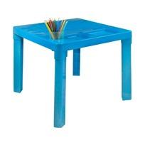 Стол детский (голубой)(уп.4) купить оптом и в розницу