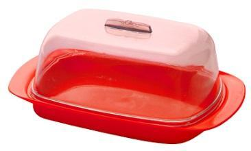 Масленка малая красная *42 купить оптом и в розницу
