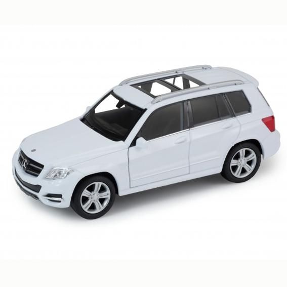 Модель Mercedes-Benz GLK 1:34/39 43684 купить оптом и в розницу