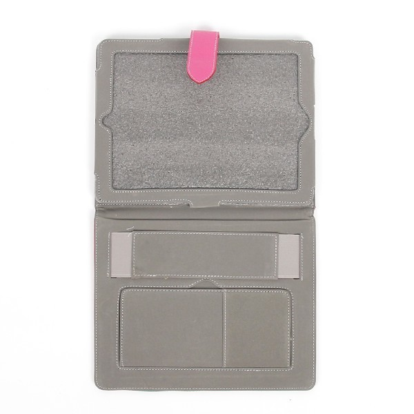 Чехол для Apple iPad 2, 3, складной, визитница 24*19см купить оптом и в розницу