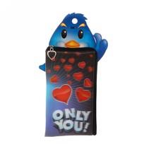 Чехол для мобильно телефона галографический ″Любовь″ 919-1 купить оптом и в розницу