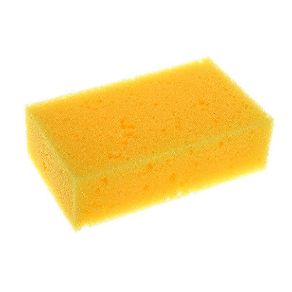 Губка для тела банная поролоновая Русалочка яна прямоугольная 072639/60 купить оптом и в розницу