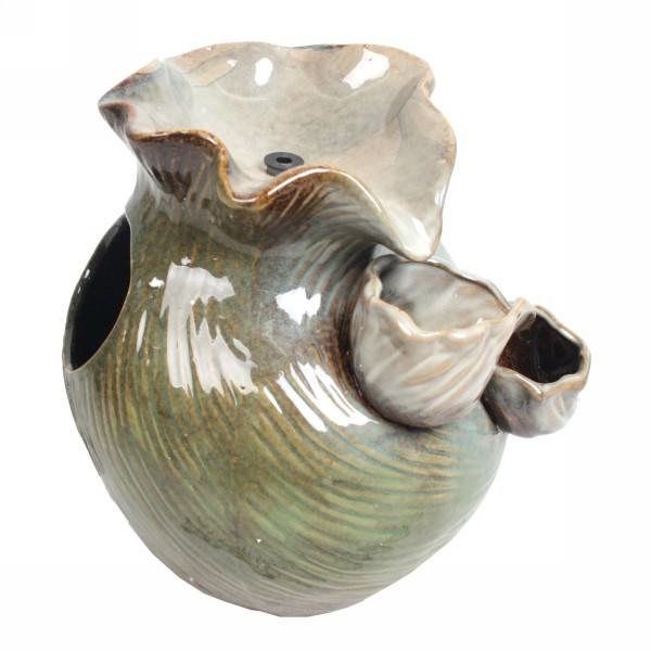 Фонтан из керамики ″Феерия″ 20*20см GS 91046 купить оптом и в розницу