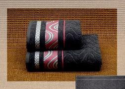 ПЦ-2603-1143 полотенце 50x90 махр п/т MAREZZATO цв.324 купить оптом и в розницу