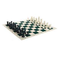 Игра настольная шахматы ″Походные″ в тубе 36 см купить оптом и в розницу