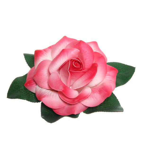 Растение водоплавающее ″Роза″ d-20см 831A купить оптом и в розницу