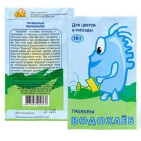 Почвенный мелиоратор ″Водохлеб″, в гранулах, 10 гр. купить оптом и в розницу