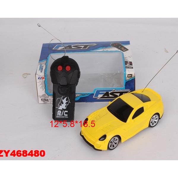 Машина р/у 7701-2 в кор. купить оптом и в розницу