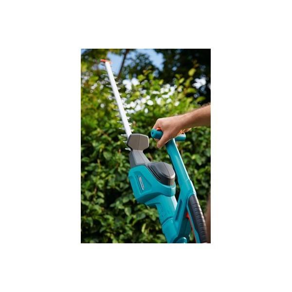 Электрический ножницы для живой изгороди EasyCut48 GARDENA 550Вт, ножи 48см, до27мм 08875-20.000.00 купить оптом и в розницу