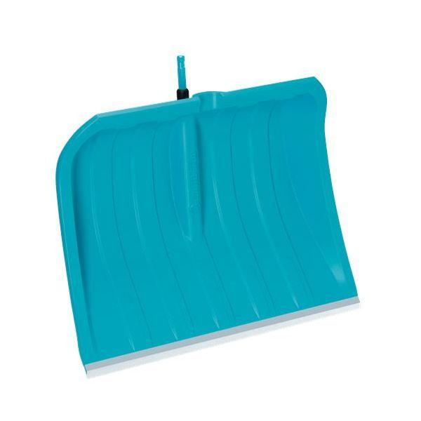 Лопата для уборки снега 50 см с кромкой из нержавеющей стали GARDENA 03243-20.000.00 купить оптом и в розницу