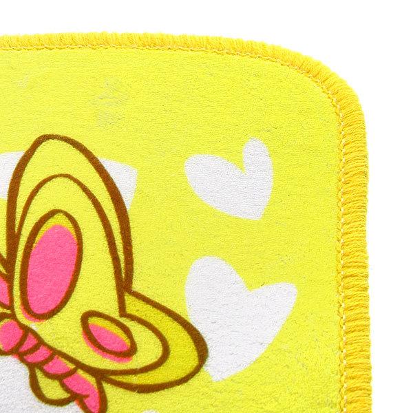 Коврик для ванной ″Винни Пух и его друзья″ из микрофибры 60*40 см купить оптом и в розницу
