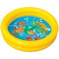 Бассейн надувной 61*15 см My First Pool Intex (59409) купить оптом и в розницу