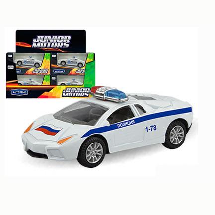 Модель HI-TECH POLICE Полиция 1:48 34054 купить оптом и в розницу