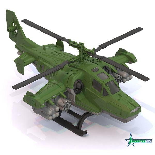 Вертолет Военный 247 Норд /9/ купить оптом и в розницу