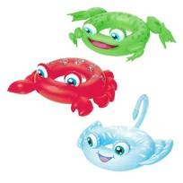 Круг для плавания 61 см Animal от 3-6 лет Bestway (36059B) купить оптом и в розницу