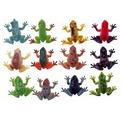 Набор животных 1toy Т50502 лягушки купить оптом и в розницу