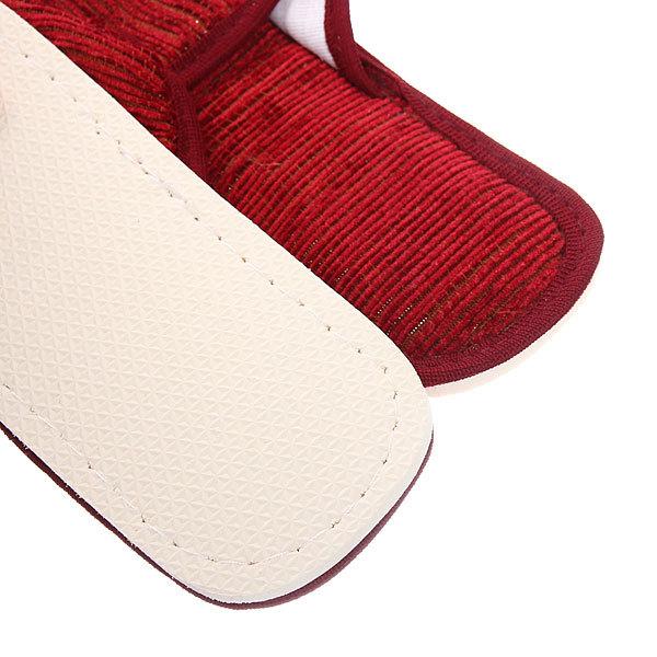 Тапочки домашние женские ″Горошки″ верх шенилл, подклад бязь 38-39р купить оптом и в розницу
