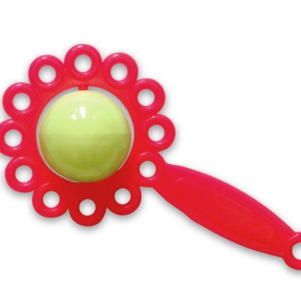 Погремушка Цветок 2с272 Аэлита /150/ купить оптом и в розницу