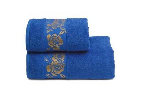 ПЦ-3501-2139 полотенце 70x130 махр г/к Gold Flower цв.354 купить оптом и в розницу