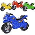 Каталка Мотоцикл 501 Орион /1/ купить оптом и в розницу