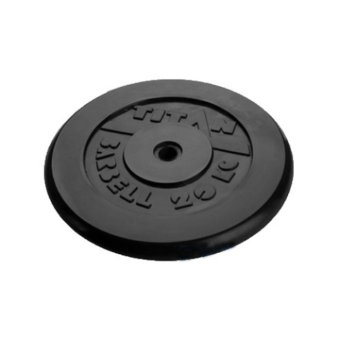 Диск TITAN d 26 20 кг купить оптом и в розницу