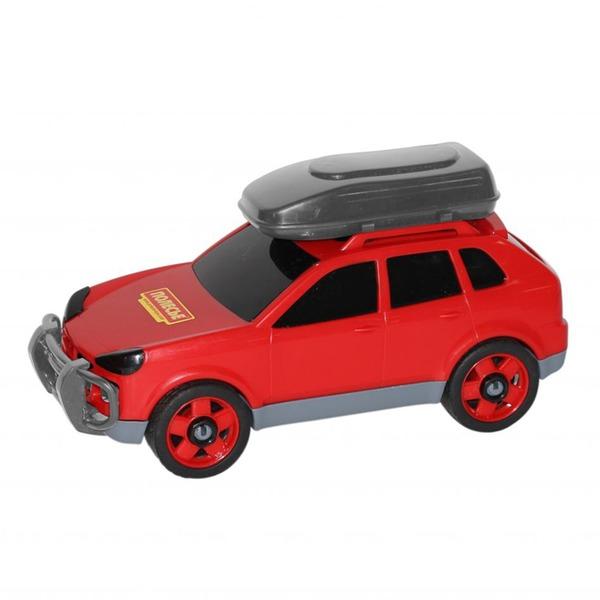 Автомобиль легковой в сетке 53671 П-Е /12/ купить оптом и в розницу