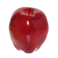 Муляж ″Яблоко красное″ 8см купить оптом и в розницу