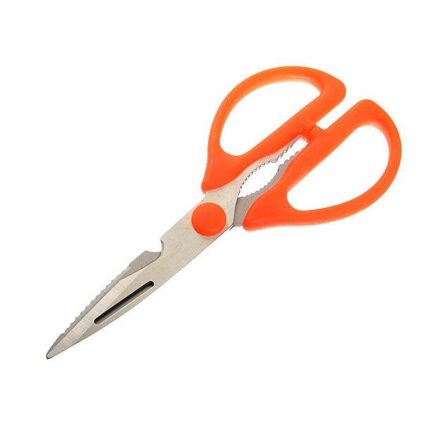Ножницы кухонные 21,5см CYL-K119 купить оптом и в розницу