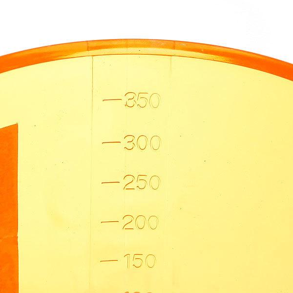 Кружка-сито пластиковая 10 см с подставкой купить оптом и в розницу