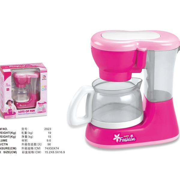 Кофеварка на бат. 2923 в кор. купить оптом и в розницу