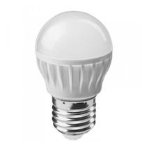 Лампа светодиодная ОНЛАЙТ ОLL-G45-6-230-4K-E27 (10/100) купить оптом и в розницу