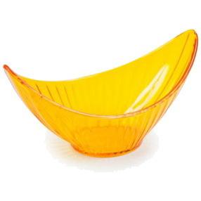 Креманка Акри (оранжевый) купить оптом и в розницу