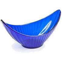 Креманка Акри (синий п/прозр.) купить оптом и в розницу