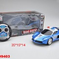 Машина р/у 338А-100 в кор. купить оптом и в розницу