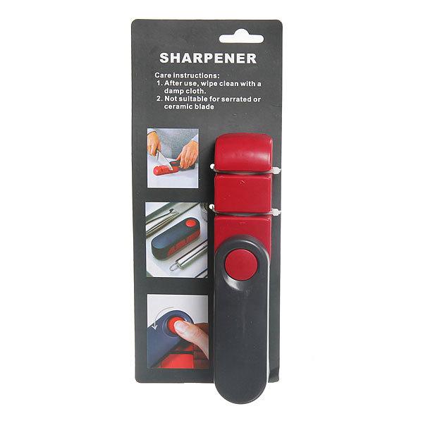 Точилка для ножей складная на кнопке купить оптом и в розницу