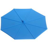 Крышка силиконовая для кружки 11см ″Зонтик″ 80176 купить оптом и в розницу