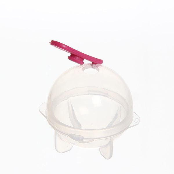 Форма для льда шарики 4шт маленькие купить оптом и в розницу