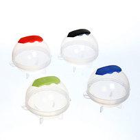 Форма для льда шарики 4шт большие JD885A купить оптом и в розницу
