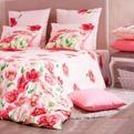 2,0 перкаль-люкс Carolina pink нав.50х70 3003/1 Хлопковый Край купить оптом и в розницу