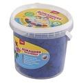 Набор ДТ Домашняя песочница Синий песок 1 кг Дп-015 Lori купить оптом и в розницу
