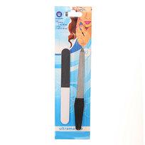Набор для маникюра на блистере Ультрамарин 2 предмета ″Ручки и ножки″ 802-2 купить оптом и в розницу