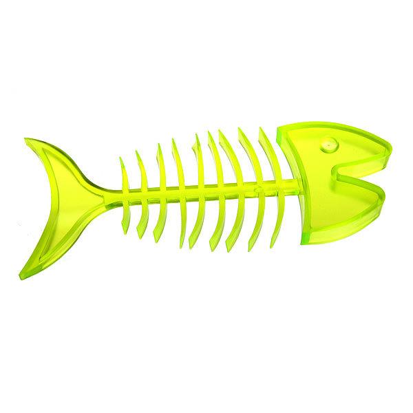 Мыльница ″Рыба″ зеленая купить оптом и в розницу