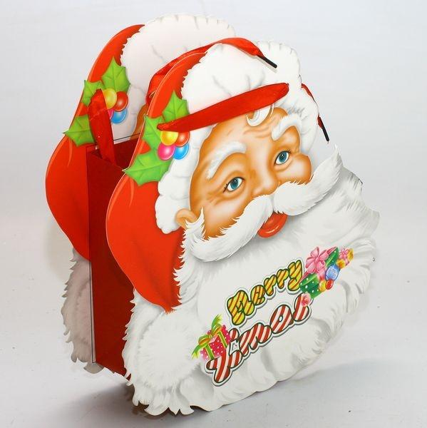 Пакет подарочный 15*18*8см (12/600) купить оптом и в розницу