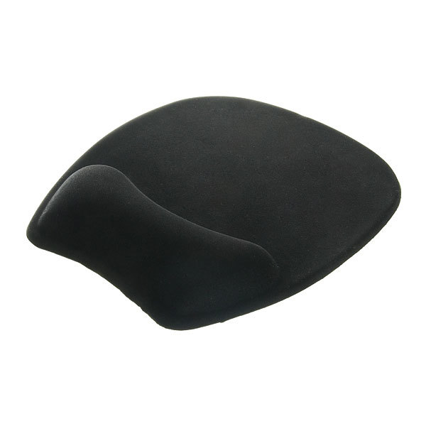 Коврик для мышки ″Классика″ с силиконовой подушечкой под запястье купить оптом и в розницу