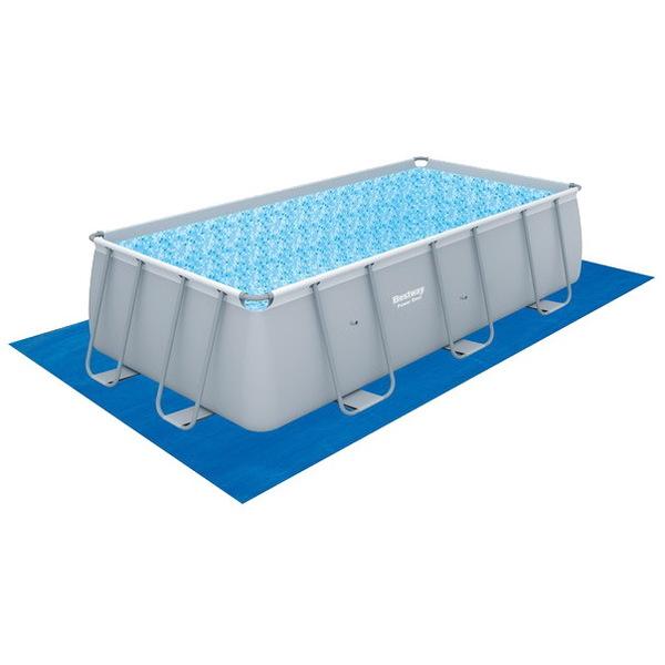 Ковер для каркасных прямоугольных бассейнов 500*300 см Bestway (58264) купить оптом и в розницу