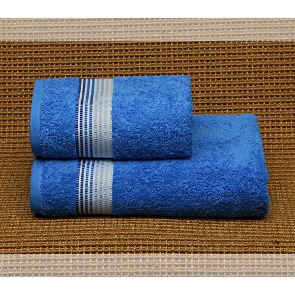 ПЦ-3501-1173-2 полотенце 70x130 махр г/к ORIZZONTE цв.229 купить оптом и в розницу