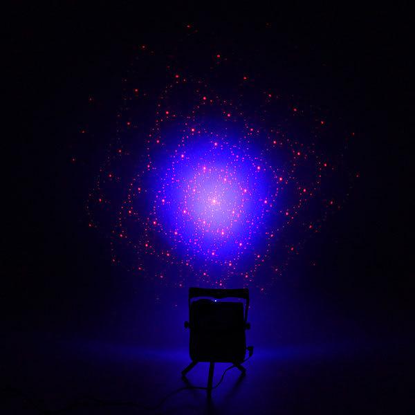 Световой прибор Лазер LS-08 8 рисунков с LED подсветкой купить оптом и в розницу
